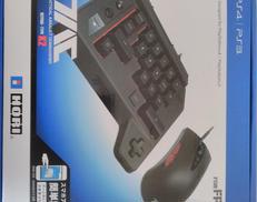 キーパッドコントローラー ZAC