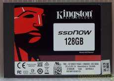 SSD121GB-250GB KINGSTON TECHNOLOGY