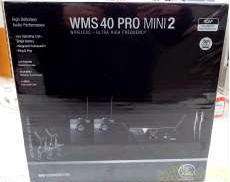 WMS40 PRO MINI2|AKG