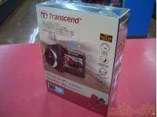 ドライブレコーダー TRANSCEND