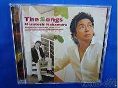 The Songs|日本コロムビア(株)