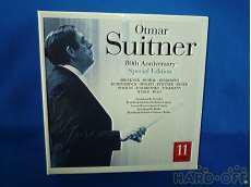 Suitner: 80th Anniversary|BERLIN CLASSICS
