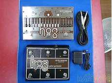 ギターシンセサイザー|ELECTRO HARMONIX