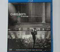CHRIS BOTTI SONY BMG/COLUMBIA