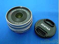 単焦点レンズ PENTAX