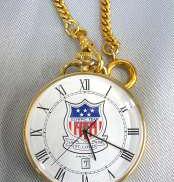 USAオリンピックチーム記念限定 懐中時計|HAMILTON