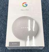 スマートスピーカー Google Nest Mini 未開封|GOOGLE