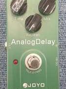 Analog Delay|JOYO