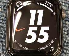 Apple Watch 4 Nike+ 44mm APPLE