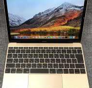 MacBook Retina, 12-inch, 2017|APPLE