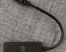 LANアダプター for Nintendo Switch|HORI