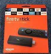 Fire TV Stick 第3世代 AMAZON