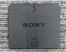 メモリーカードアダプター|SONY