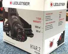ヘッドライト|LED LENSER