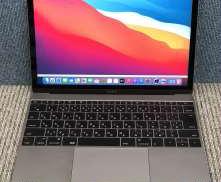 MacBook 12インチ 2015年モデル|APPLE