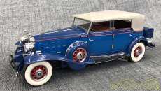 1932年型 キャデラック|FRANKLIN MINT