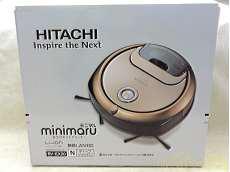 ロボット型|HITACHI