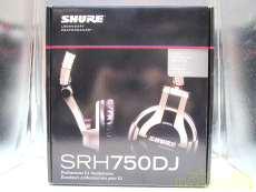 DJヘッドホン|SHURE