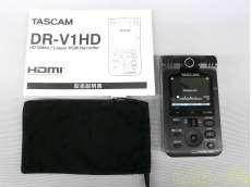 PCMレコーダー TASCAM