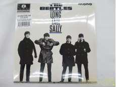 "BEATLES/LONG TALL SALLY EP [7""]|PARLOPHONE"
