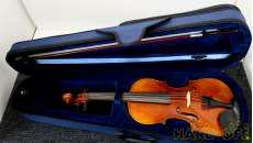4/4サイズ ヴァイオリン FIUMEBIANCA