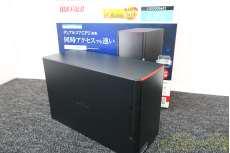 USB/eSATA/IEEE1394 外付けHDD|BUFFALO