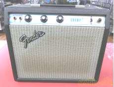 Fender CHAMP Vintage 【店頭受け渡し商品】|FENDER USA