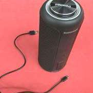 T6Plusアップグレード版SoundPulse®Bluetoothスピーカー|TRONSMART