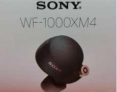 ワイヤレスノイズキャンセリングステレオヘッドセット|SONY