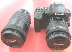 EOS Kiss X10 ダブルズームキット CANON