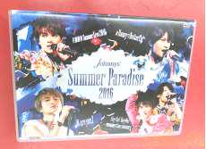 DVD Johnnys' Summer Paradise 2016|ポニーキャニオン
