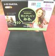 ダビング用4TB/HDD|アイオーデータ