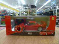 R/C フェラーリ F40 1:14|トップエース