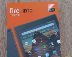 FIRE HD 10|AMAZON