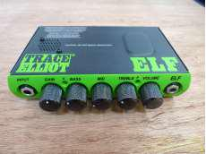 ギター・ベース用ヘッドアンプ|TRACE ELLIOT