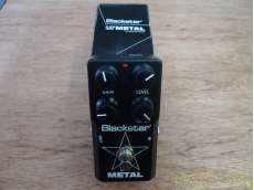 エフェクター・歪み系エフェクター|BLACK STAR