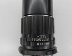 [ジャンク]PENTAX67用レンズ PENTAX