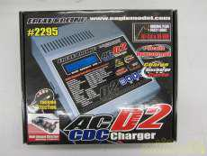 ACDC CDC D2 チャージャー|EAGLE RACING