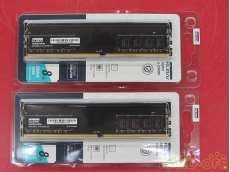 DDR4 2666 8GB|KLEVV