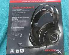 ヘッドセット|HYPERX