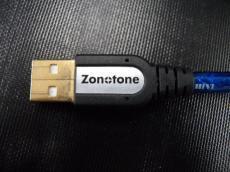 高級USBケーブル(お試し版)|ZONOTONE