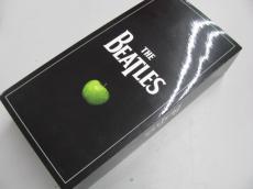 ザ・ビートルズ・ボックス CD+DVD|EMI Music Japan