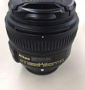 ニコン用標準単焦点レンズ NIKON