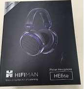 ヘッドホン|HIFIMAN