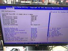 CPU/Intel対応マザーボード|INTEL/GIADA