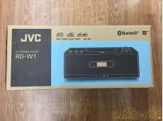 CDポータブルシステム JVC KENWOOD