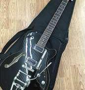 エレキギター・ホロウボディ|DUESENBERG