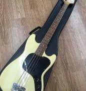 ベースギター・エレキベースその他 FENDER USA