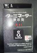 microSDHCメモリーカード  未開封品|TOSHIBA