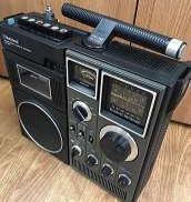 短波ラジオ BLCラジオ|NATIONAL